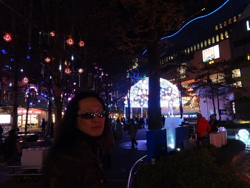 スーパーオクトーバーフェスト in 東京ドーム!【2013/11/29】_b0182655_15594447.jpg