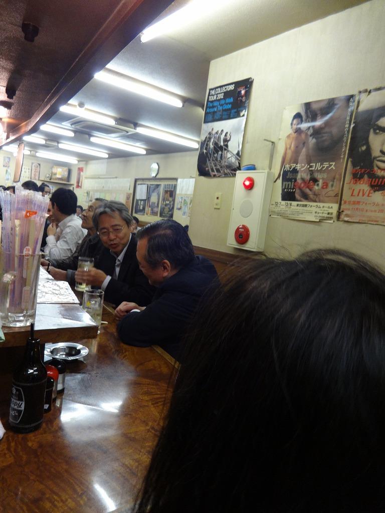 スーパーオクトーバーフェスト in 東京ドーム!【2013/11/29】_b0182655_1605457.jpg