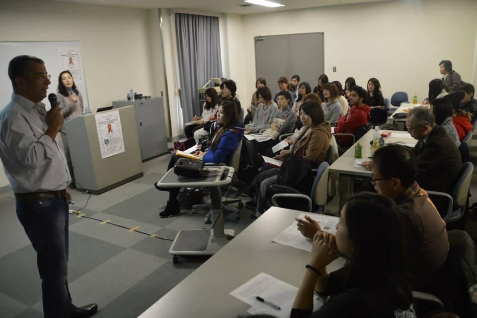 11/29 東海大学 文明研究所 - アラウージョ全国講演2013の記録 (4)_f0141559_6345496.jpg