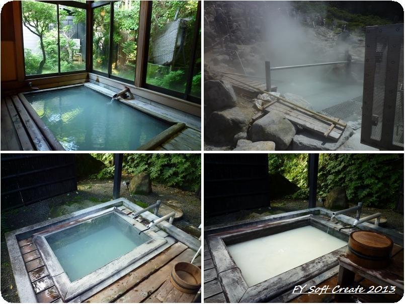 ◆ 箱根・仙石原温泉 「萬岳楼」へ (2010年7月)_d0316868_20163399.jpg
