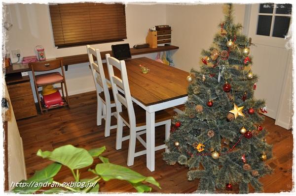 クリスマスツリー、ツリー、ツリー、ツリー、、、_c0176271_23241521.jpg