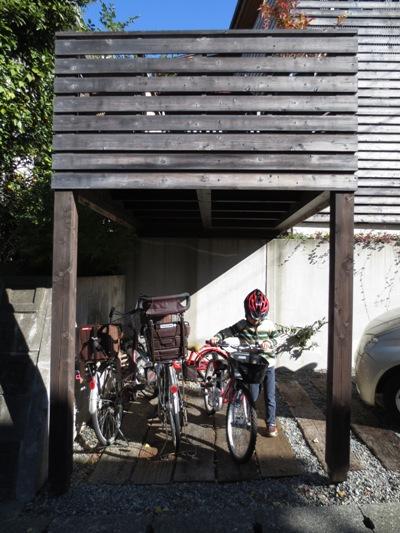 サイクリングと都筑民家園_c0310571_06471723.jpg