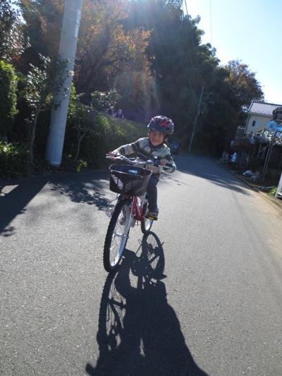 サイクリングと都筑民家園_c0310571_06475114.jpg