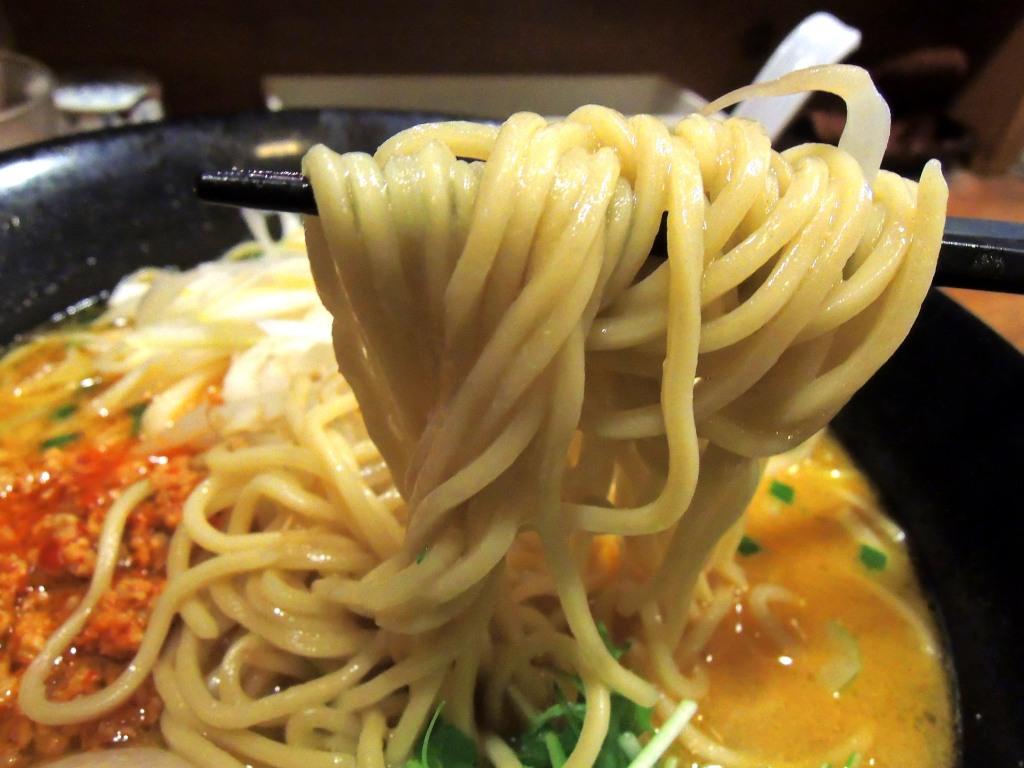イツワ製麺所食堂@反町_c0146875_2250535.jpg