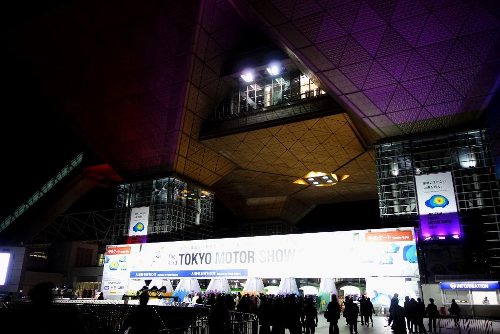 The 43rd TOKYO-MOTOR-SHOW_c0005077_21464343.jpg