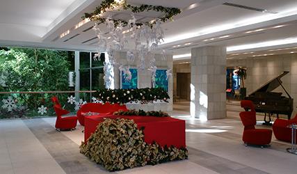 west53rdクリスマス☆_d0079577_16162284.jpg