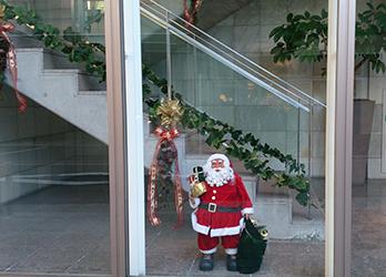 west53rdクリスマス☆_d0079577_1617867.jpg
