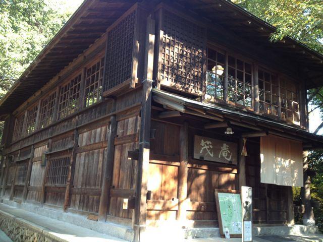 京都の紅葉~吉田山_e0152493_23111090.jpg