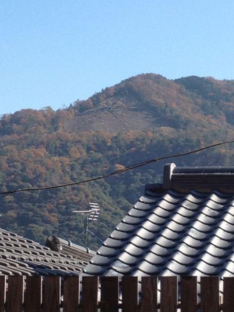 京都の紅葉~吉田山_e0152493_23111233.jpg