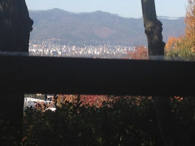 京都の紅葉~吉田山_e0152493_23112261.jpg