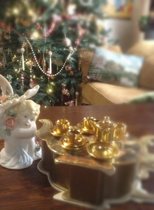 クリスマスツリー♪_c0229423_16122671.jpg