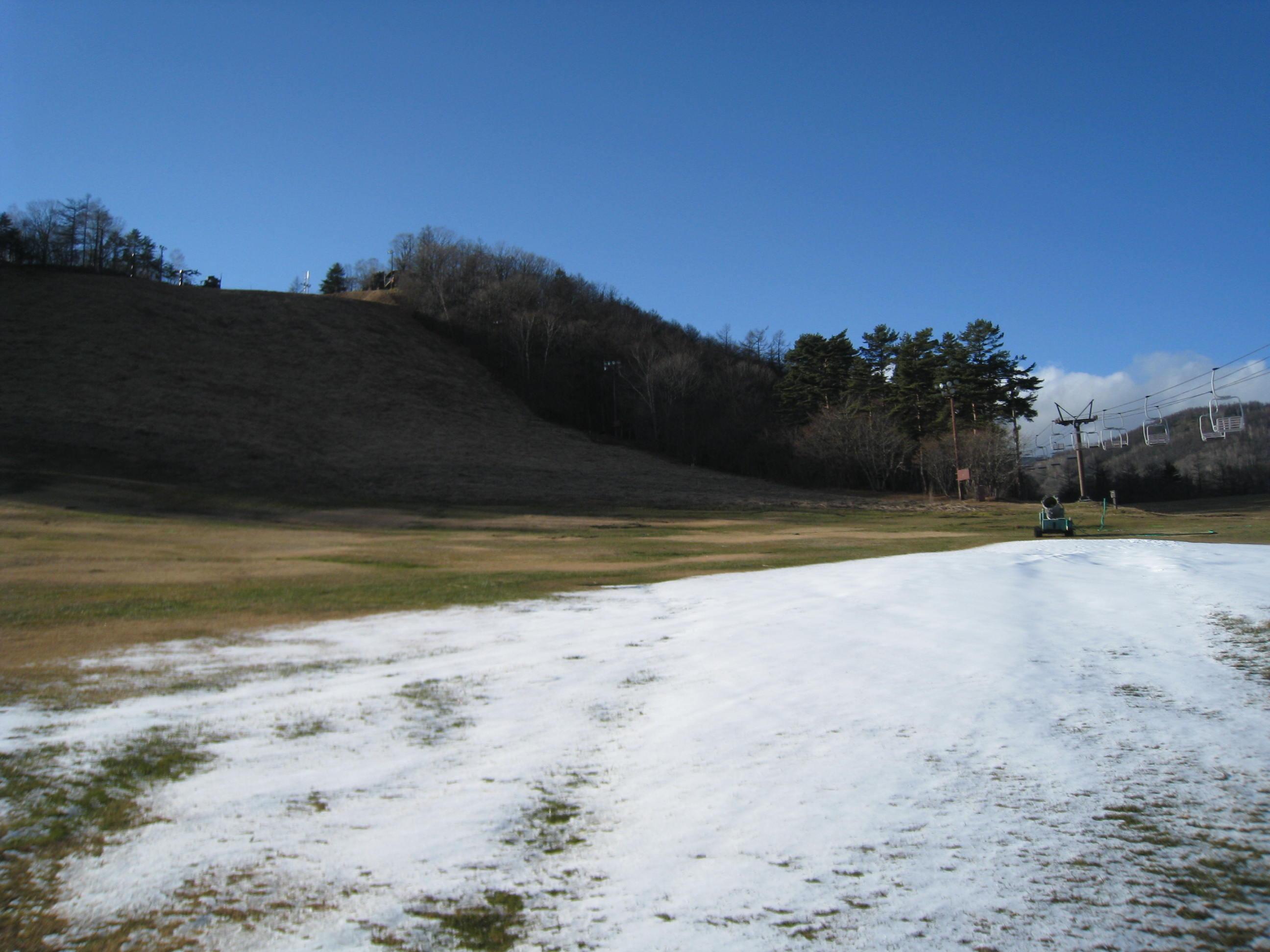 今日の草津国際スキー場_a0057828_18442061.jpg