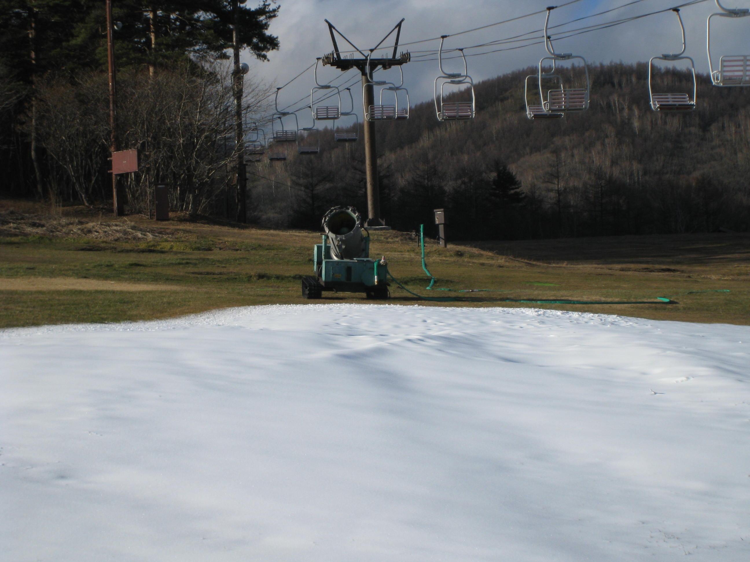 今日の草津国際スキー場_a0057828_18443769.jpg