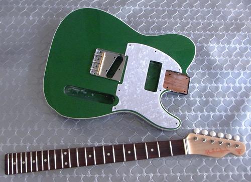 「Green Mica MetaのStandard-T」の塗装が完了です!_e0053731_18171076.jpg