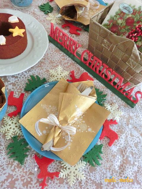 ◆クリスマス用ペーパーナプキンを入荷しました!_f0251032_12362496.jpg