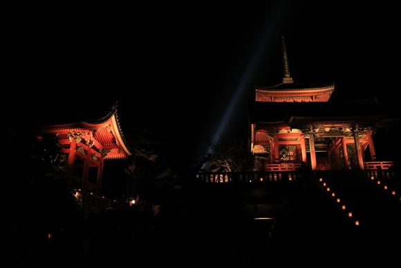 2013年 清水寺ライトアップ_d0202264_2231556.jpg