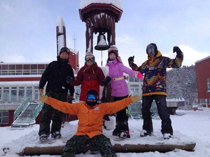 札幌国際スキー場☆YONEX 来期板テスト_c0151965_22101368.jpg