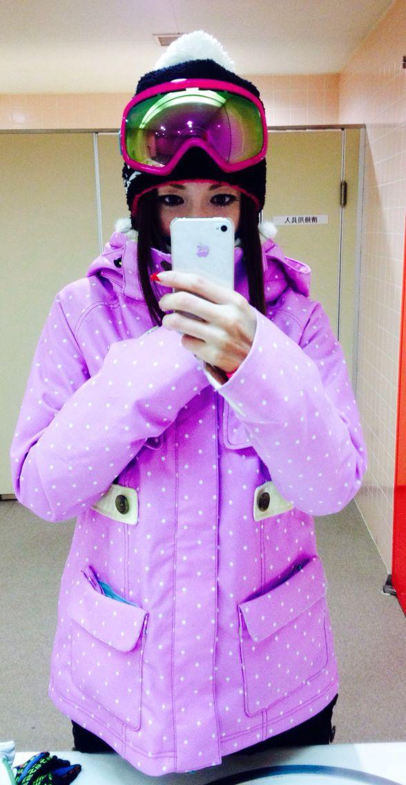 札幌国際スキー場☆YONEX 来期板テスト_c0151965_22101481.jpg