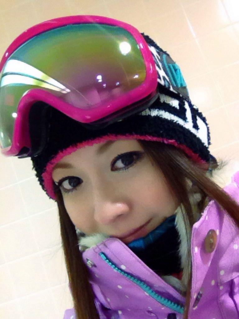 札幌国際スキー場☆YONEX 来期板テスト_c0151965_22101539.jpg
