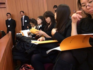 最新の滅菌管理研究会 東京大学  東京職人歯医者_e0004468_21311882.jpg