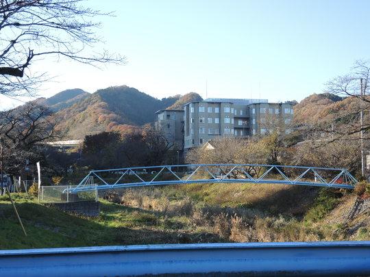 高尾駒木野庭園_e0232277_113662.jpg