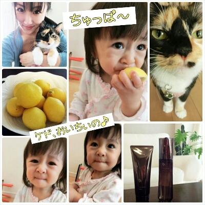 素晴らしきレモンちゃん☆_d0224894_791426.jpg