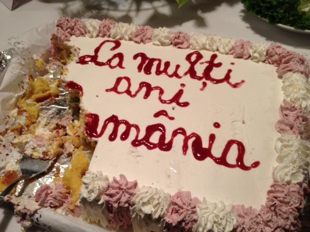 La multi ani!  12/1 ルーマニア統一記念日_c0042797_18405180.jpg