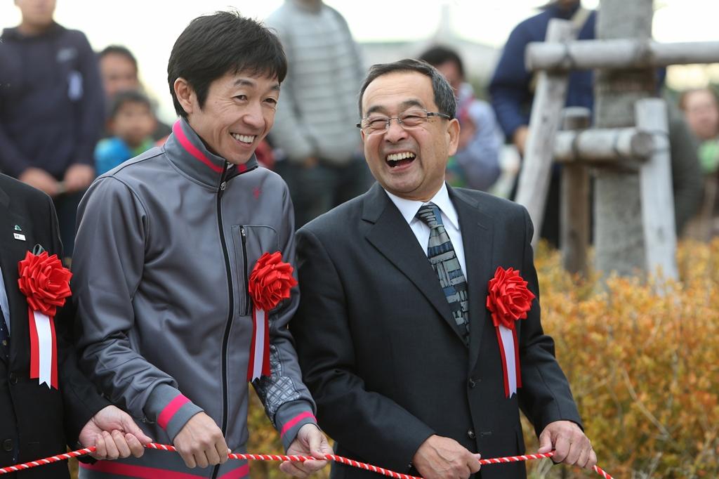 2013年11月30日 金鯱賞_f0204898_2023428.jpg