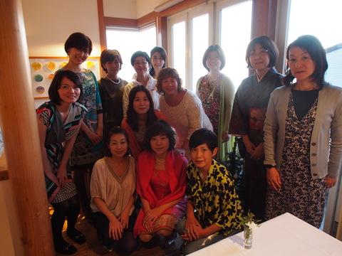 ブレンドクラス今期合同レッスンイン七里ヶ浜_e0131324_8501088.jpg