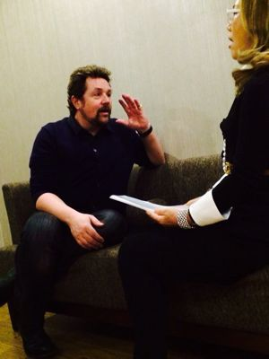 【Interview with Michael Ball on 30th Nov】_f0215324_9351821.jpg