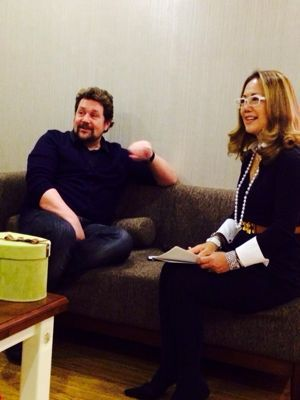 【Interview with Michael Ball on 30th Nov】_f0215324_9352072.jpg