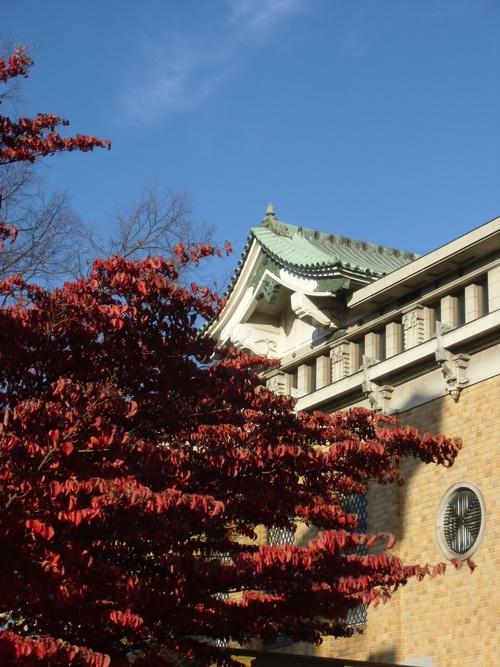 散歩道 京都市立美術館にて、_f0227828_21285262.jpg