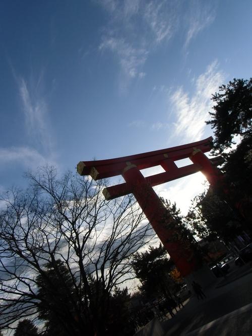 散歩道 京都市立美術館にて、_f0227828_2129631.jpg