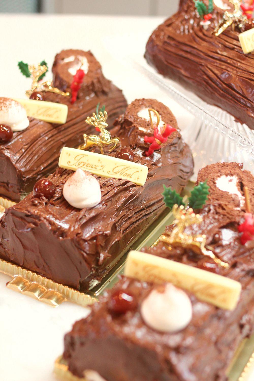 クリスマスケーキ_b0093830_17474539.jpg