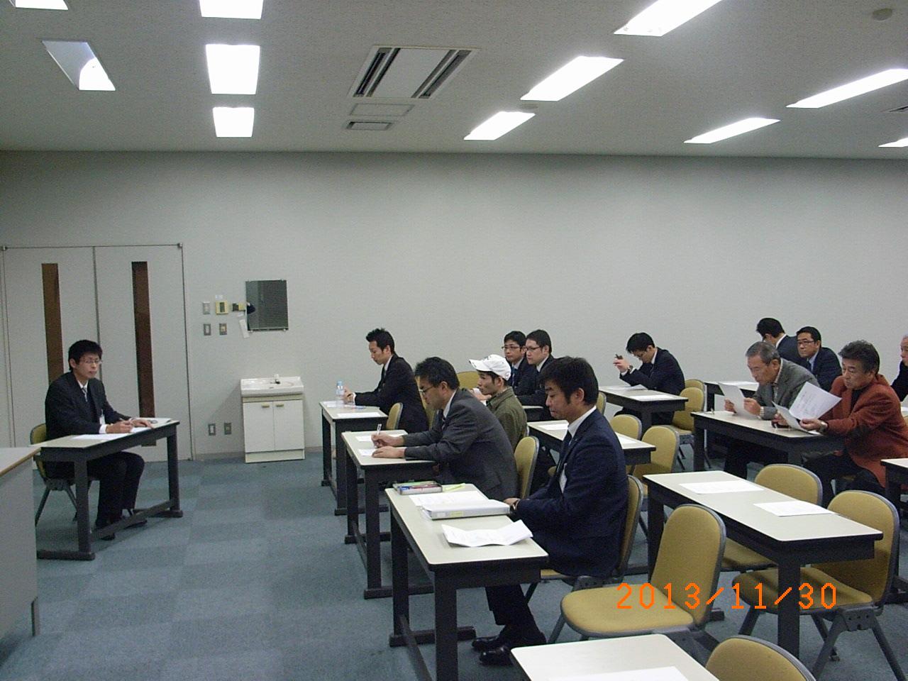 平成25年11月30日(土)北九州支部総会・懇親会_f0184133_14505693.jpg