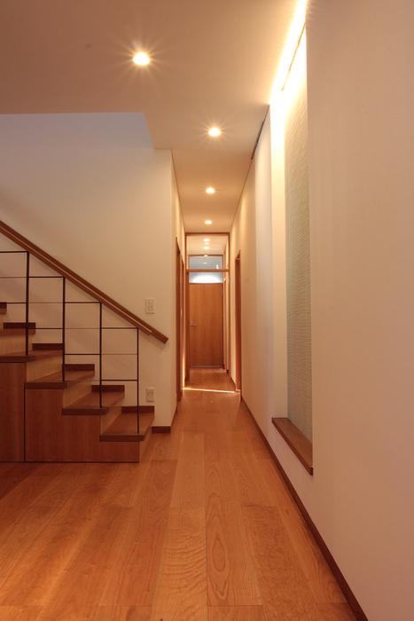 N町の家 竣工_c0260237_1926298.jpg