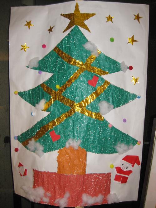 もうすぐクリスマス☆_e0163042_1963040.jpg