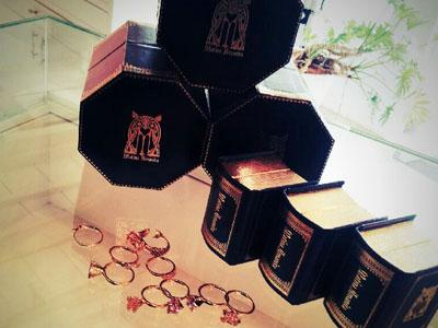 Xmas giftに...♡【Matina Amanita】 bykayo_f0053343_18325556.jpg