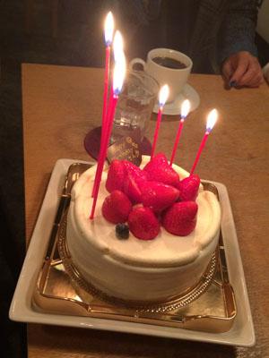Xmas giftに...♡【Matina Amanita】 bykayo_f0053343_19494783.jpg