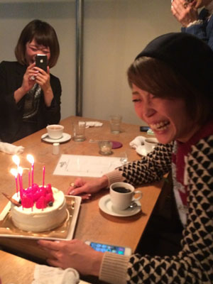 Xmas giftに...♡【Matina Amanita】 bykayo_f0053343_1950316.jpg