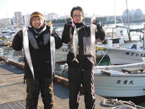 本日は遊漁船営業!!_f0175450_1941595.jpg