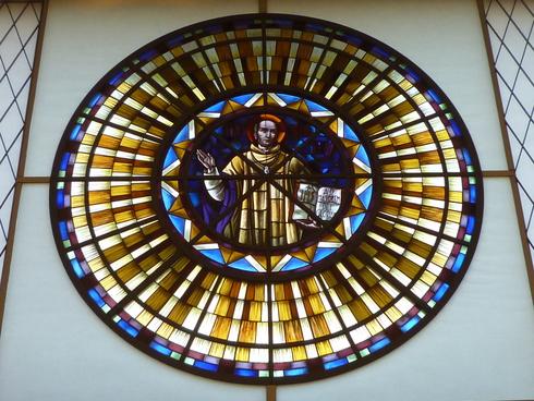 待降節 第1主日♡*† *祈り満ちた 日曜日@正イグナチオ教会マリア聖堂 イコンの祝別♡*† *・。・。+_a0053662_19345489.jpg