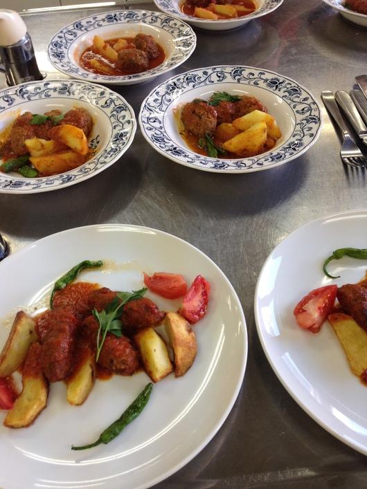 トルコ料理コンテスト 最終審査_d0291764_2212569.jpg