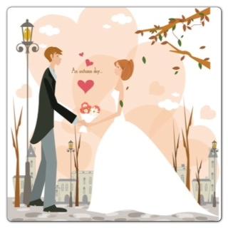 ご結婚おめでとう!!_a0285570_0173512.jpg