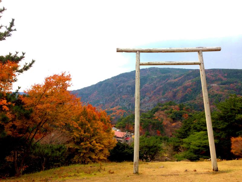 Mountain Running in  Shodoshima 小豆島 Day.2_b0220886_11234952.jpg