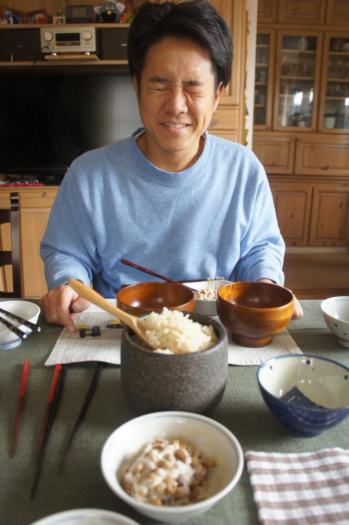 10/18東京に戻り、友人宅へ 帰国日記@ベルリン_c0180686_18482799.jpg