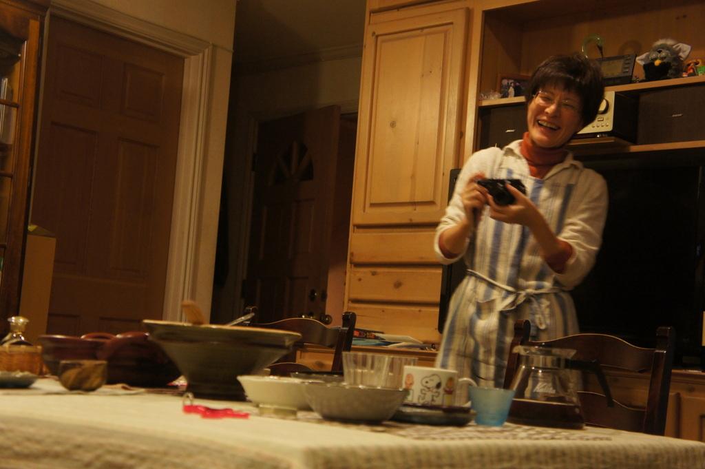 10/18東京に戻り、友人宅へ 帰国日記@ベルリン_c0180686_18490373.jpg