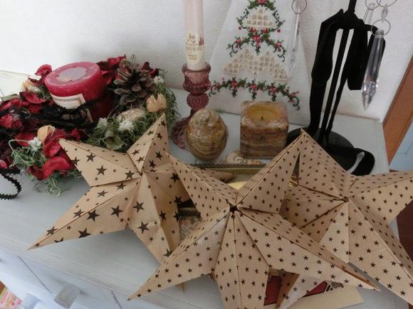 保存版!折り紙で作るティンバーンスター作り方5選★クリスマスに♡