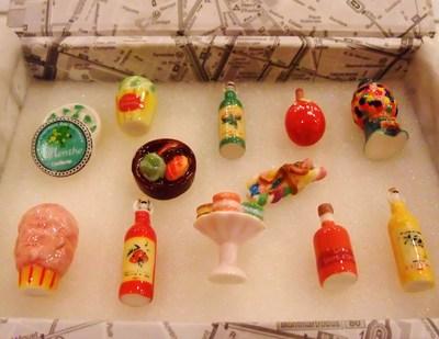 エスパスキンゾーお菓子教室!_a0161408_2138435.jpg