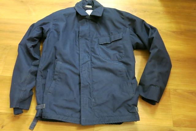 アメリカ仕入れ情報#5 A-2デッキジャケット ネイビーカラー_c0144020_13181586.jpg